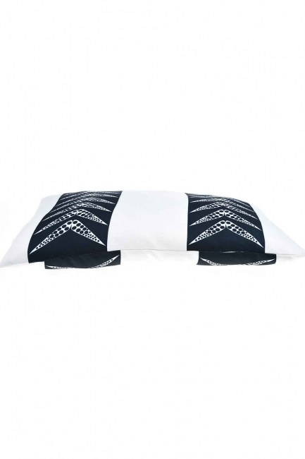 Yastık Kılıfı (İki Şeritli) - Thumbnail