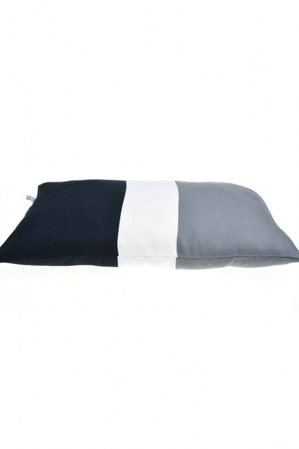 MIZALLE - Pillow Case (Marine) (1)