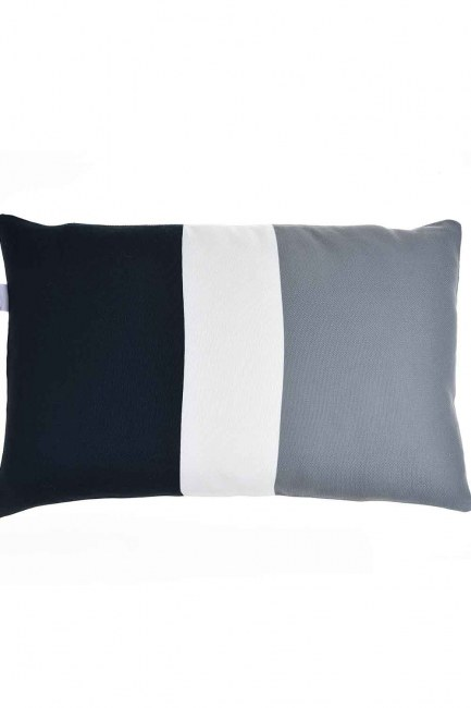 MIZALLE HOME Pillow Case (Marine)