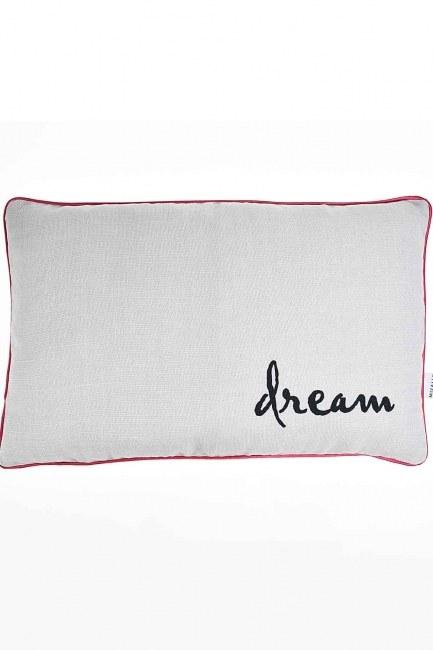 MIZALLE HOME غطاء المخدة (الحلم)