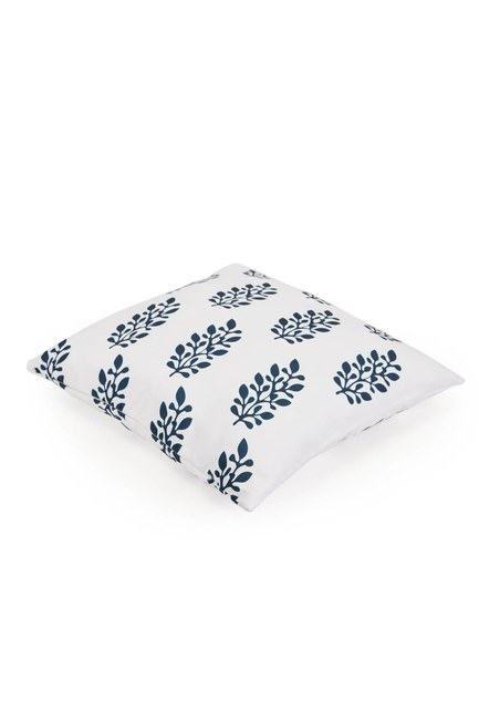 Pillow Case (Hyacinth Patterned) - Thumbnail
