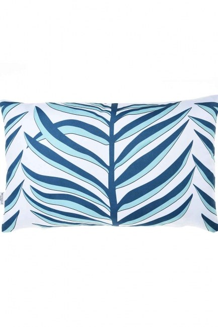 Pillow Case (Leaf) - Thumbnail