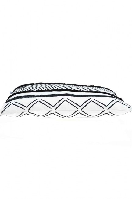 MIZALLE - Pillow Case (Zigzag) (1)