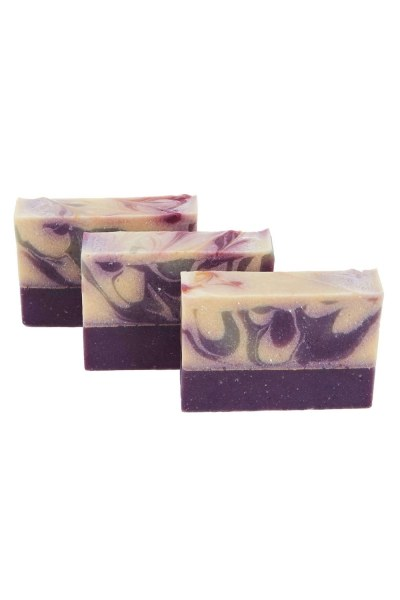 MIZALLE HOME Yogurt And Lavender Soap